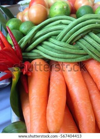 Food green vegetable stock photo 567404413 shutterstock - Green vegetarian cuisine ...