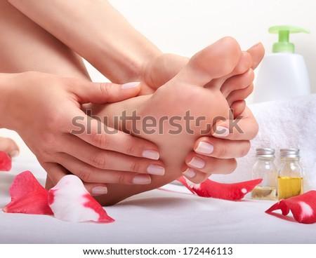 Feet doctor depilation 1 2