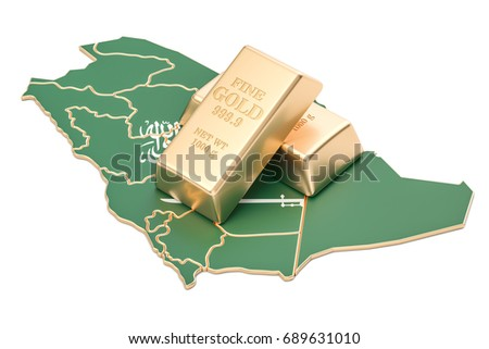 Forex reserves of saudi arabia