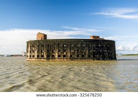 Kotlin island stock photos images pictures shutterstock for Alexander isola