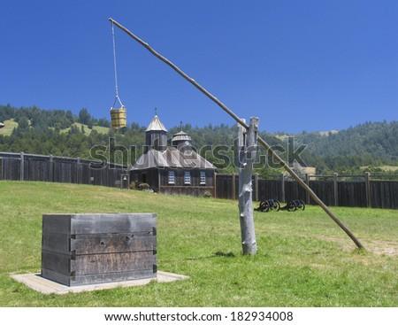Francisco Russian Settlement 66