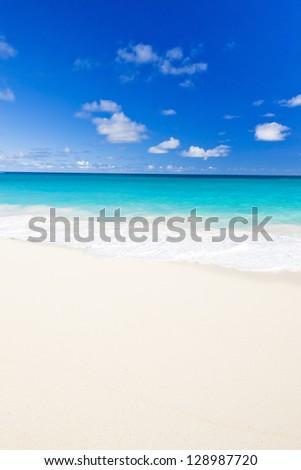Foul Bay, Barbados, Caribbean - stock photo