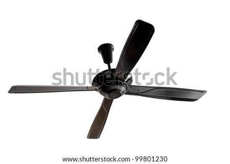 Ceiling Fan Stock Photos Images Amp Pictures Shutterstock