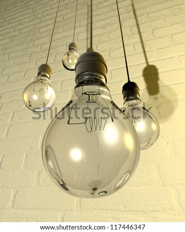 Potential Energy Stock Images Royalty Free Images