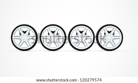Image Result For Used Car Tire Rims