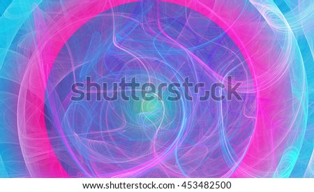 fractal abstract wallpaper background cosmic art