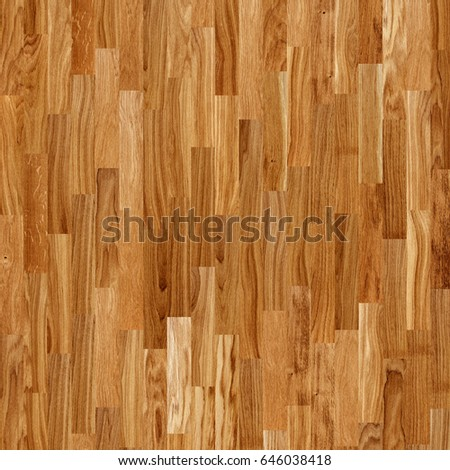 fragment of parquet floor - Parquet Floor