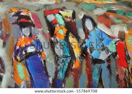 Modern Art Painting Stock Images, Royalty-Free Images & Vectors ...