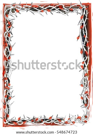 Religious Border Stock Images, Royalty-Free Images & Vectors ...