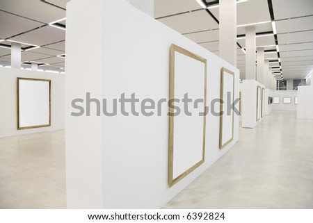 frames in the hall 2