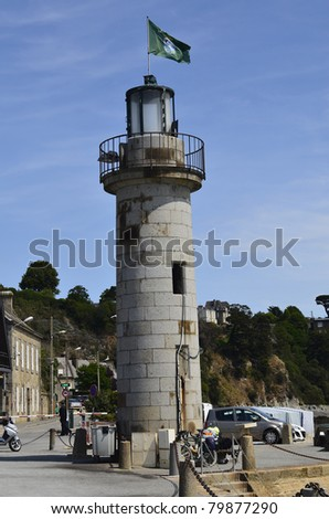 France, Brittany, Cancale