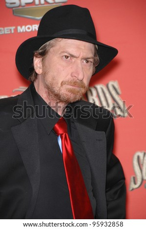 FRANK MILLER - winner of Comic-Con Icon award - at the Spike TV Scream Awards 2006 at the Pantages Theatre, Hollywood. October 7, 2006  Los Angeles, CA Picture: Paul Smith / Featureflash
