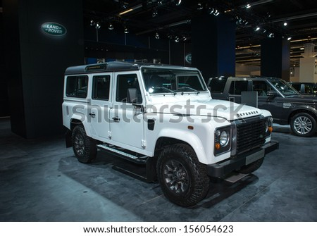 land rover defender stock images royalty free images vectors shutterstock. Black Bedroom Furniture Sets. Home Design Ideas
