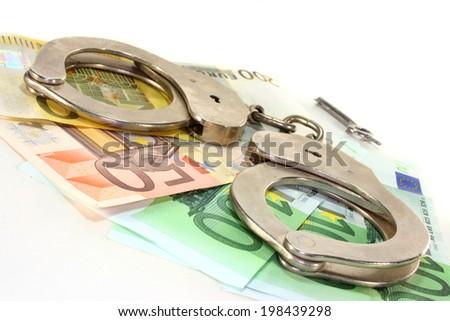 Fraud - stock photo