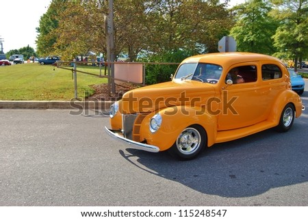 1939 ford stock images royalty free images vectors for Motor vehicle administration md