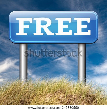 Free product trial sample no hidden costs gratis offer or download webshop web shop icon
