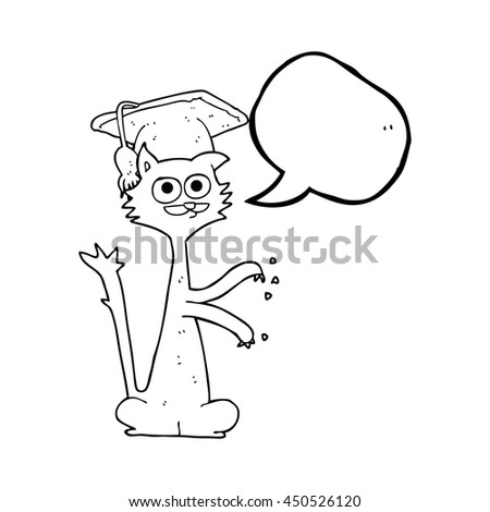speech in cat graduation Speech one liners & jokes no matter whether the speech is for a graduation, roast, wedding, retirement, or other special event, funny jokes are a must.