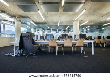 Student in germany stock images royalty free images for Interior design freiburg