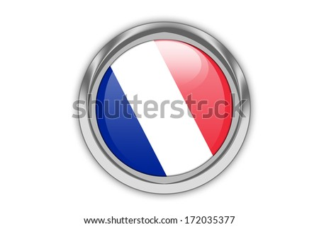 French flag button.