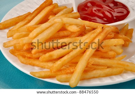 French Fries 3
