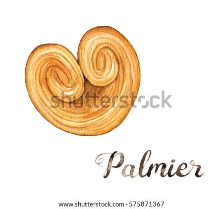 Sugar palmier stock images royalty free images vectors shutterstock - Palmier clipart ...