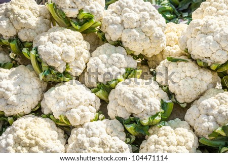 Pureed Cauliflower And Cabbage With Green Onions And Parmesan Recipes ...