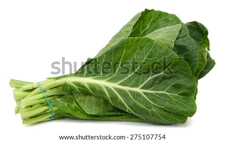 Signs Fresh Collard Greens Clip Art