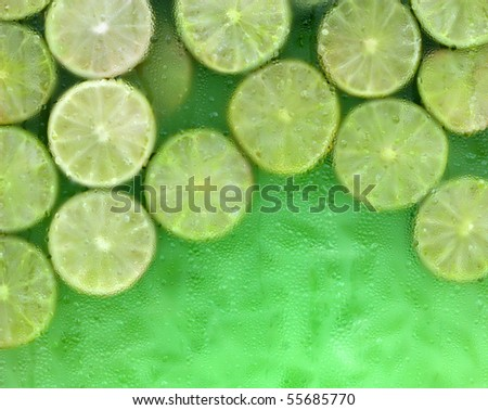 Fresh Lemonade - stock photo