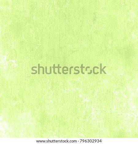 Fresh light green background texture