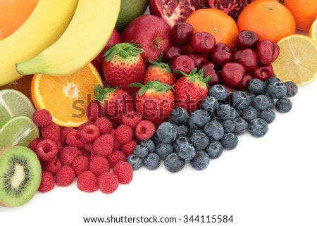 fruits high in vitamin c fruit fresh
