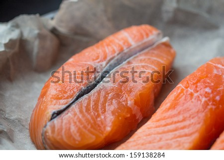 Stock images royalty free images vectors shutterstock for Red fish fillet