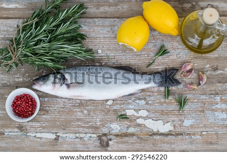Steam-Braised Sea Bass With Thyme And Lemon Recipes — Dishmaps