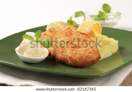 Haddock Fillet Stock Images Royalty Free Images Amp Vectors
