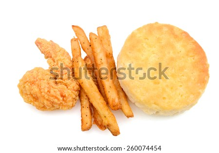 how to make crunchy french fries