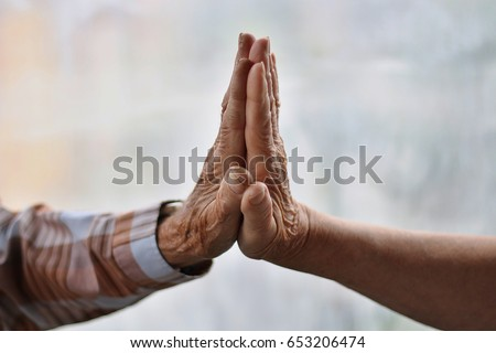 Many Hands Together Group People Joining Hands Stock ... |Touching Hands Together