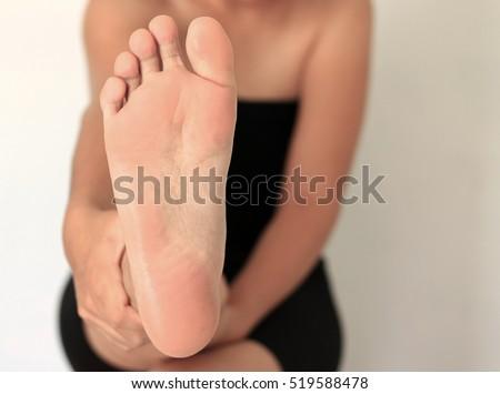 Mặt trận Foot Woman