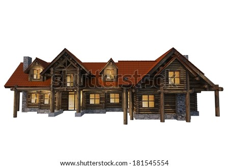 Old Ranch House 2 Stock Illustrations – 569 Old Ranch ...