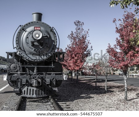 Train Front Stock Images, Royalty-Free Images & Vectors ...