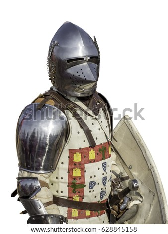 Medieval Knight Stock Images Royalty Free Images