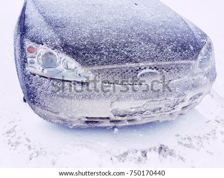 stock-photo-frozen-car-front-covered-wit
