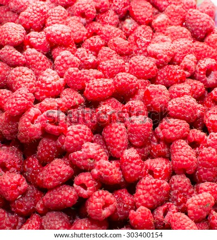fruits berry white raspberry food