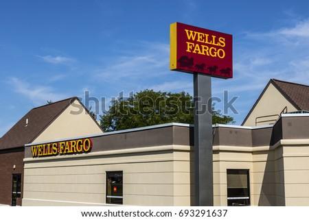 Wells Fargo Stock Images, Royalty-Free Images & Vectors | Shutterstock