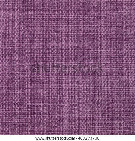 Fuchsia red  fabric texture. Close up, top view. - stock photo
