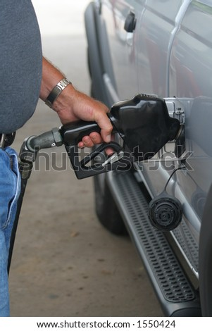 Fueling Automobile