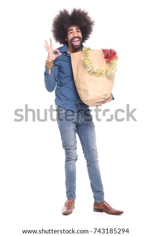 Shopper Looking Stock Images, Royalty-Free Images & Vectors ...
