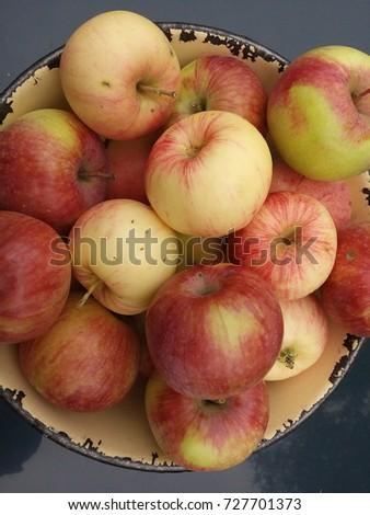 juicy red apple online dating