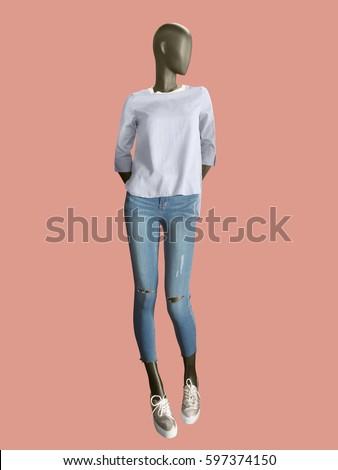 mannequin stock images royalty free images vectors. Black Bedroom Furniture Sets. Home Design Ideas