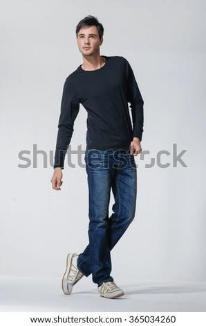 Full length mature