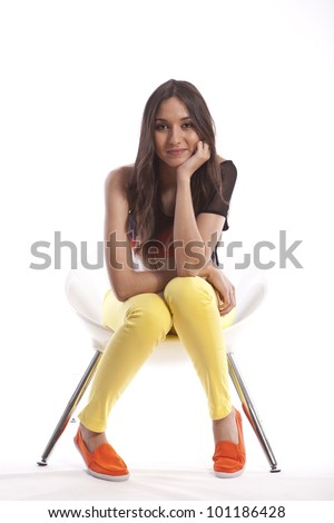 spanish girl in wheelchair