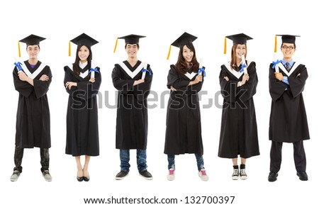Graduation Robe Stock Images, Royalty-Free Images & Vectors ...